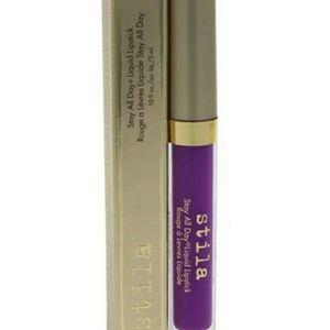 Stila Stay All Day Liquid Lipstick Como MATTE